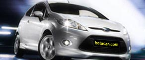 car hire europe